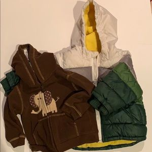 Other - 12 month jacket bundle